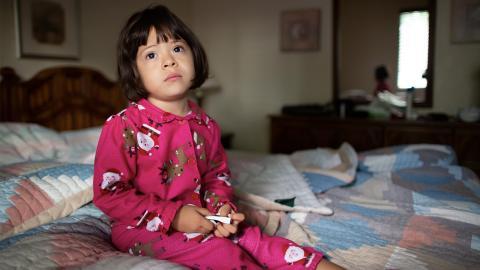 Junges Mädchen hat nervige Krankheit: Kein Arzt kann ihr helfen