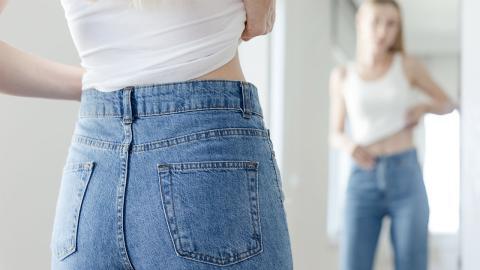 Schlankheitswahn: Trotz Body Positivity wollen immer mehr Jugendliche abnehmen