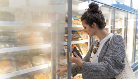 Corona: Aktive Virusspuren auf Tiefkühlprodukten entdeckt!