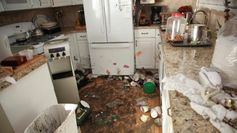 Haus wird 12 Jahre lang nicht geputzt: So anders sieht es nach der Reinigung aus