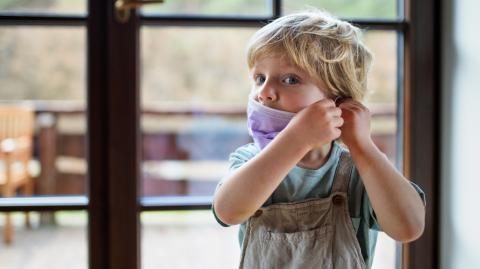 Kinderärzte warnen: Kontaktregeln für Kinder sind schädlich