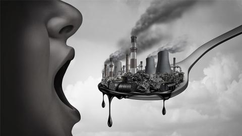 Die radikalen Folgen des Klimawandels gefährden unsere Gesundheit