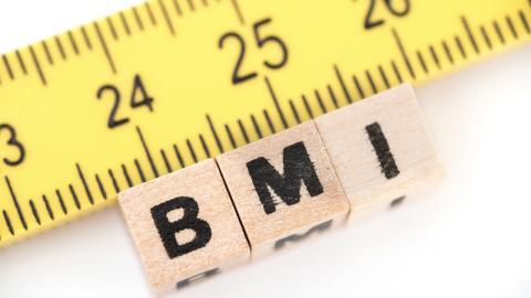 BMI: Körpermasseindex berechnen und gesundes Idealgewicht erreichen