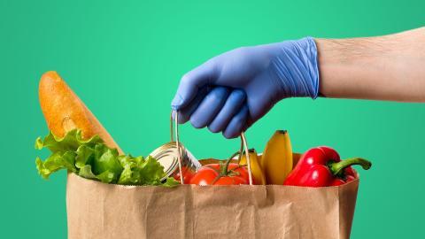 Diese 2 Lebensmittel blockieren die Ausbreitung von Coronaviren im Körper!