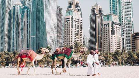 Neue Reisestrategie: Schnelle Corona-Impfung im Luxus-Urlaub