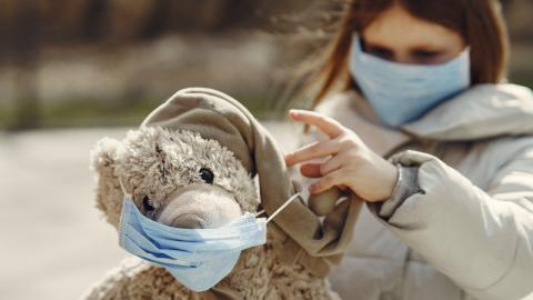 Coronavirus: Was die Pandemie mit unseren Kindern macht