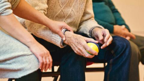 Covid-19: Impfschwindel im Altersheim aufgeflogen