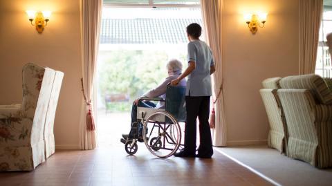 Covid-19 ohne Symptome: 105-Jährige überlebt Corona mit diesem Ritual