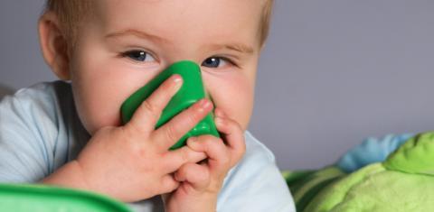 Mehr als 100 besorgniserregende Substanzen in Kinderspielzeug aus Plastik entdeckt