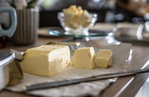 Butter beim Kochen und Braten: Dieser häufige Fehler gefährdet deine Gesundheit!