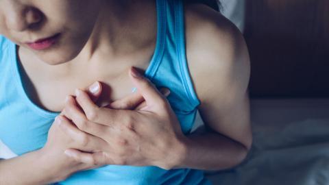 Nach Brust-OP: Tochter rettet Mutter vor Vergiftung!