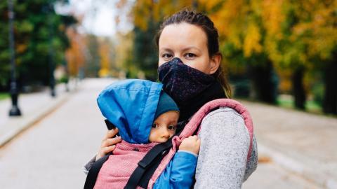 5-fache Mutter kämpft um richtige Diagnose: Ihre Kinder leiden an unterschiedlichen Long-Covid-Symptomen
