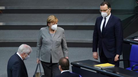 Deutschland zieht die Notbremse: Was die Änderungen genau bedeuten