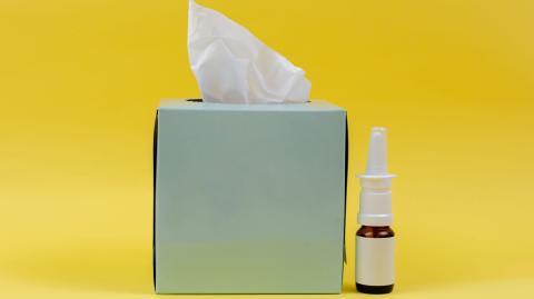 Neues Wundermittel entdeckt: So gut hilft Vitamin D bei Allergien