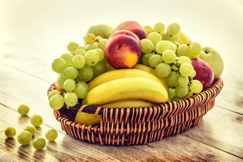 Diese 5 Früchte schaden eurer Gesundheit, wenn ihr sie alleine esst