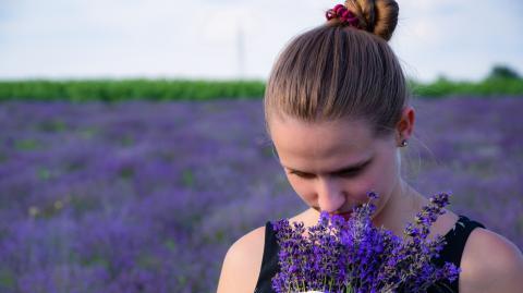 Geruchsverlust wegen Long Covid: Riechtraining gibt Hoffnung