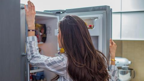 Was verursacht emotionalen Hunger und wie gehst du mit ihm um?