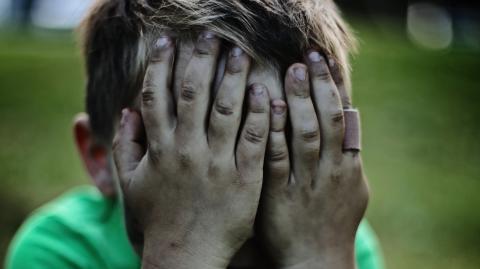 Die Kleinen leiden, die Ärzte warnen: Kinderpsychiatrien sind überfüllt