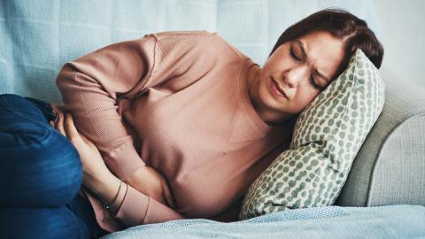 Studie belegt: Auch nach den Wechseljahren besteht Endometriose-Gefahr