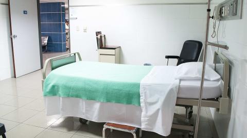 Besuchs- und Aufnahmestopp: Eta-Variante erstmals in Paderborner Krankenhaus festgestellt