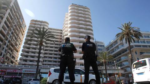 Mallorca: Hunderte Jugendliche stehen nach Corona-Ausbruch im Hotel unter Quarantäne