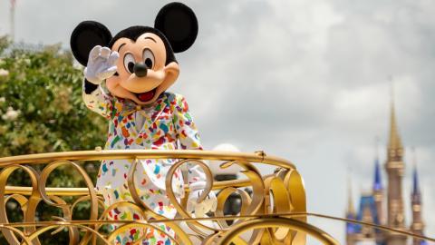 Mitarbeiter deckt auf: Darum ist es unmöglich, in einem Disney-Park zu sterben