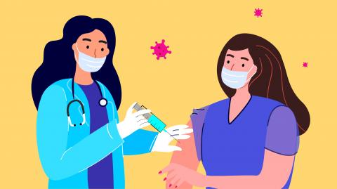 Kochsalz statt Corona-Impfung: Eine Krankenschwester hat bis zu 8.600 Patienten ein Placebo injiziert