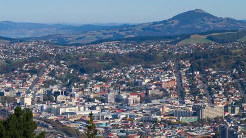 Ganz Neuseeland geht in den Lockdown: Wegen eines einzigen Covid-Falls