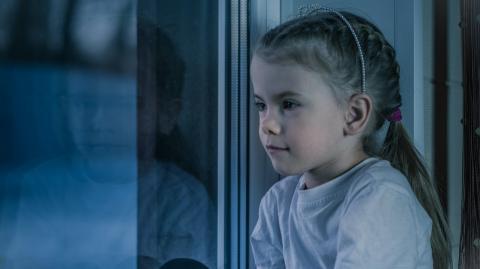 Coronavirus: Seit dem Ausbruch der Pandemie zeigen sich bei Kindern beunruhigende Entwicklungen