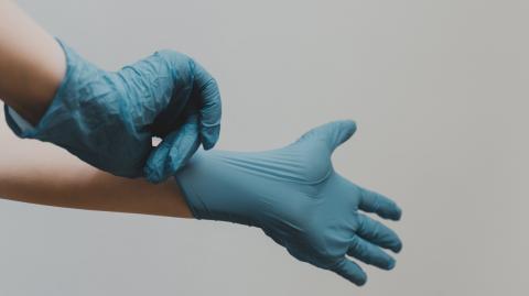 Coronavirus: Gilt eine Ansteckung im Job als Arbeitsunfall?
