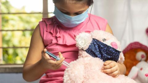 Kinder-Impfungen: In welchen Ländern impft man schon jetzt die Kleinsten?