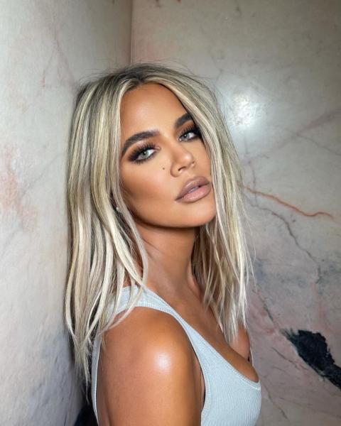 Khloé Kardashian: An diesem ungewöhnlichen COVID-19 Symptom litt sie