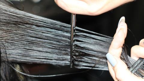 Covid-Infektion und Haarfärbemittel: Friseure entdecken verheerende Auswirkungen