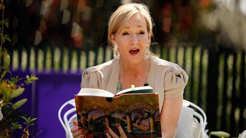 Katholische Schule verbietet Harry Potter-Bücher: Der Grund erstaunt