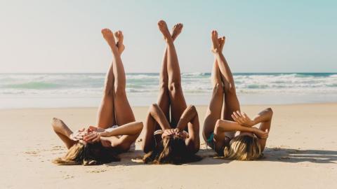 Nach dem Urlaub: So behaltet ihr eure sommerliche Bräune