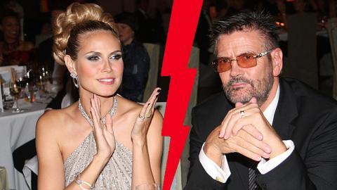 Heidi gratuliert nicht zum Geburtstag: Hat sie ihren Vater aus ihrem Leben gestrichen?
