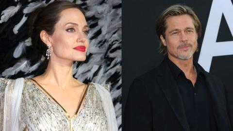 Angelina Jolie: Darum will sie sich nicht das Sorgerecht mit Brad Pitt teilen