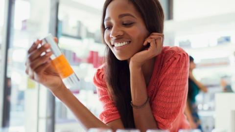 Fünf Kosmetikprodukte solltet ihr besser im Kühlschrank aufbewahren
