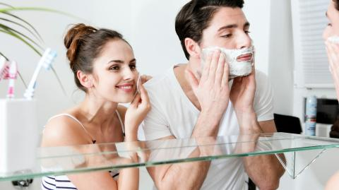 Unisex-Kosmetik: Warum brauchen wir Kosmetik für beide Geschlechter?