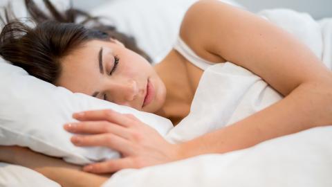 Warum taucht unser/e Ex in unseren erotischen Träumen auf?