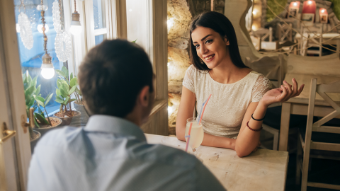 Breadcrumbing: So fies ist dieser Flirt-Trend