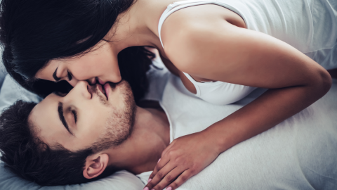 Diese Sternzeichen sind süchtig nach Sex