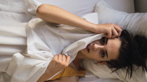 """""""Feeding"""": Bei diesem Sex-Syndrom dreht sich alles ums Essen"""