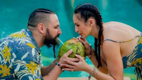 Mehr Spaß im Bett: Darum solltet ihr beim nächsten Mal 'Coconut' buchstabieren