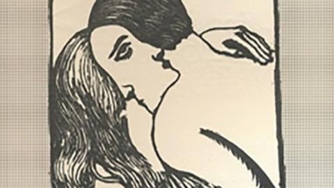 Mann oder Frau: Was du zuerst siehst, sagt viel über dein Liebesleben aus