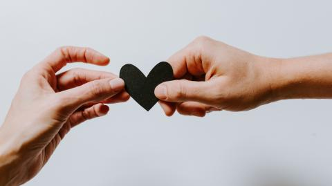 Die Mathematik der Liebe: Diese 5 Phasen muss eine Beziehung durchlaufen - und an dieser scheitert es oft