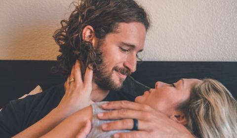 Um ihre Ehe zu retten: Ein Jahr lang haben sie jeden Tag Sex