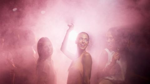 """""""Sexpartys""""-Trend oder die Kunst des sorglosen Feierns"""