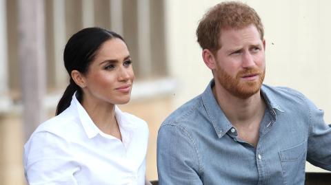Dieses neue Harry&Meghan-Traumpaar trennt sich nach nur 18 Monaten Ehe