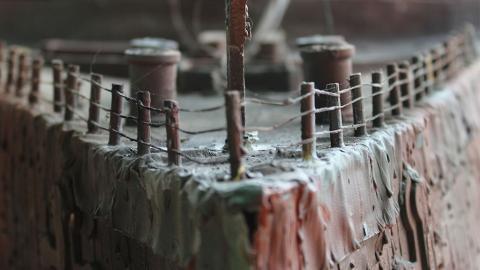Beeindruckende Aufnahmen: So sieht die Titanic 107 Jahre nach dem Untergang aus